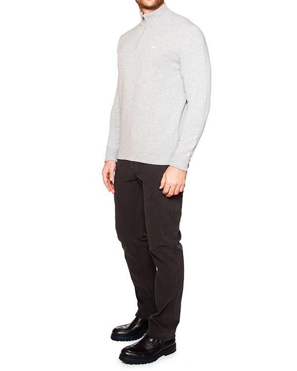 мужская джемпер Harmont & Blaine, сезон: зима 2015/16. Купить за 7000 руб. | Фото $i