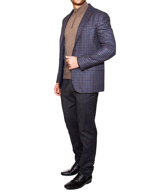мужская джемпер Harmont & Blaine, сезон: зима 2015/16. Купить за 7100 руб. | Фото 3