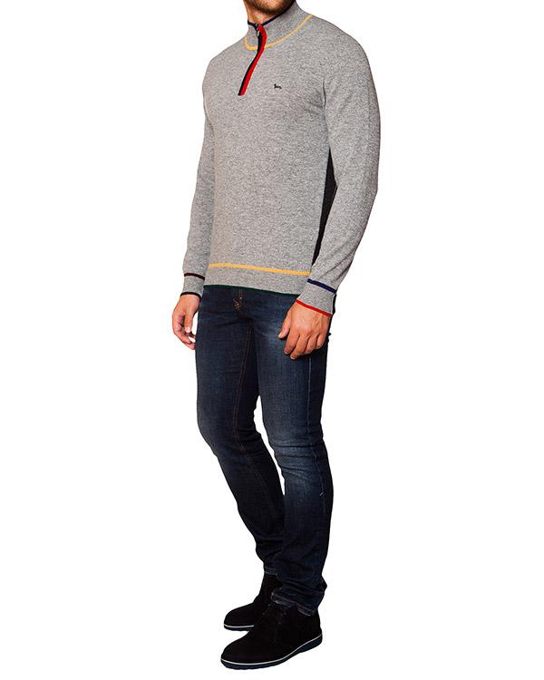 мужская джемпер Harmont & Blaine, сезон: зима 2015/16. Купить за 7400 руб. | Фото $i
