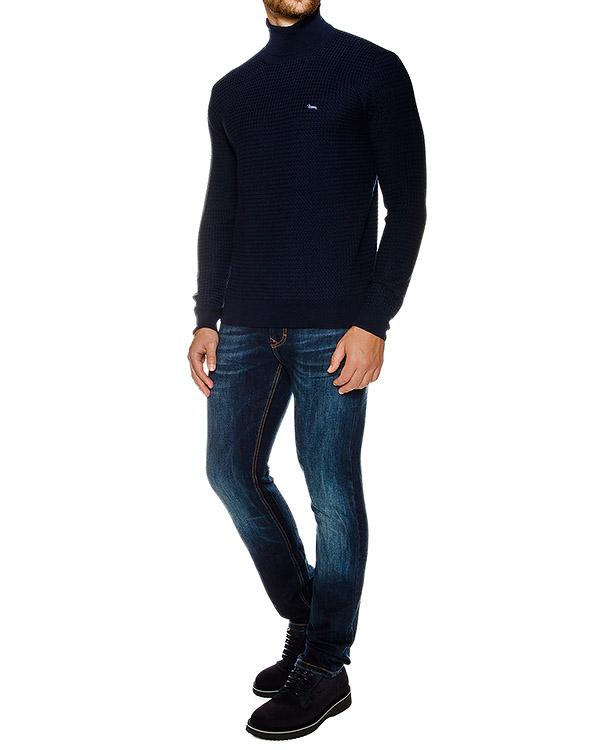 мужская свитер Harmont & Blaine, сезон: зима 2016/17. Купить за 10600 руб. | Фото 3