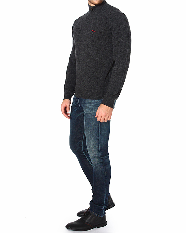 мужская джемпер Harmont & Blaine, сезон: зима 2014/15. Купить за 7400 руб. | Фото $i