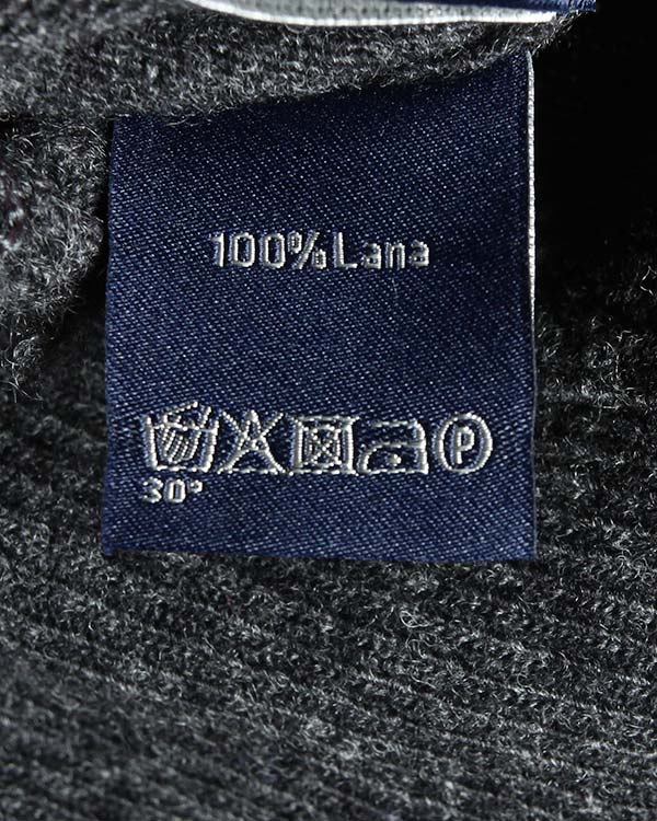 мужская джемпер Harmont & Blaine, сезон: зима 2014/15. Купить за 7400 руб. | Фото 5