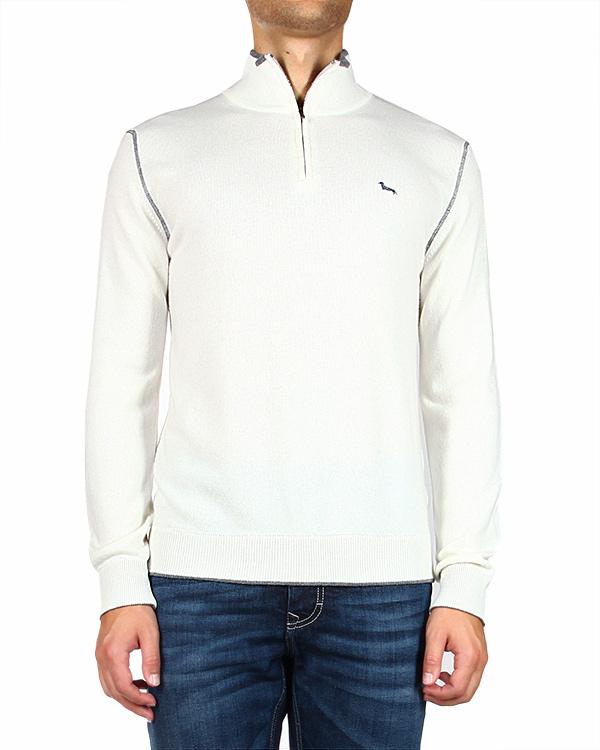 мужская пуловер Harmont & Blaine, сезон: зима 2014/15. Купить за 7200 руб. | Фото 1