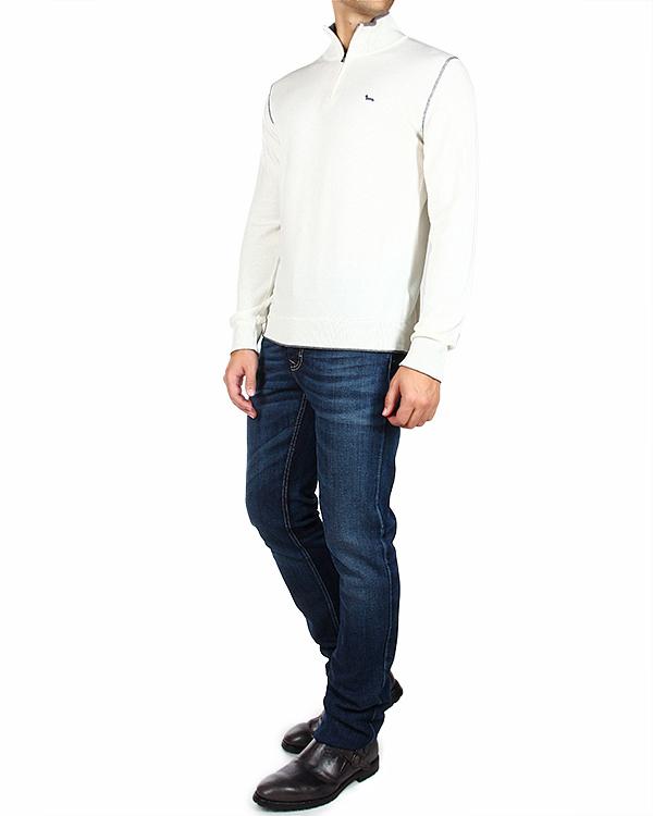 мужская пуловер Harmont & Blaine, сезон: зима 2014/15. Купить за 7200 руб. | Фото 3