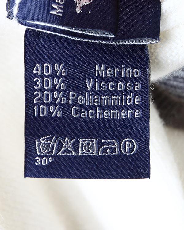 мужская пуловер Harmont & Blaine, сезон: зима 2014/15. Купить за 7200 руб. | Фото 5