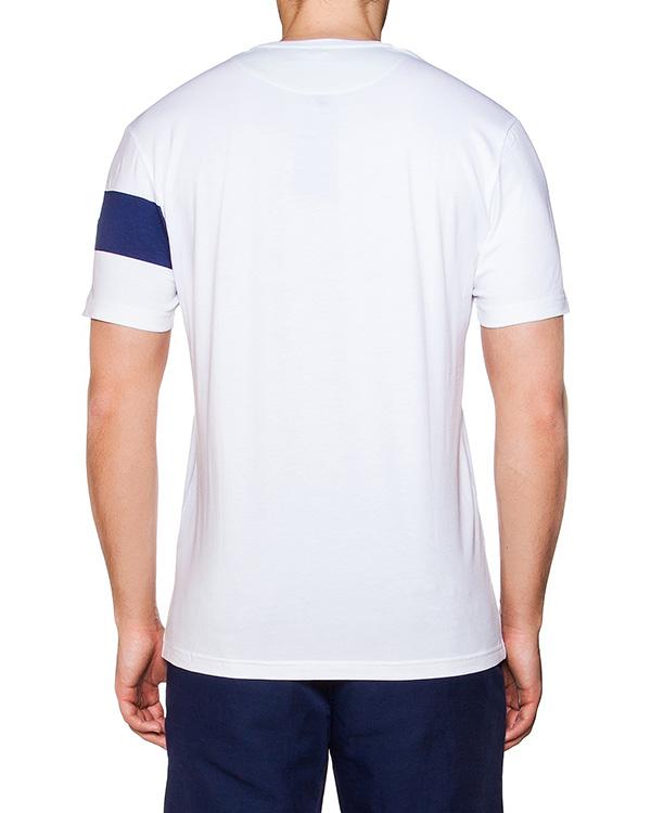 мужская футболка Harmont & Blaine, сезон: лето 2016. Купить за 4200 руб. | Фото 2