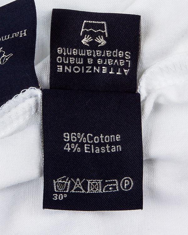 мужская футболка Harmont & Blaine, сезон: лето 2016. Купить за 4300 руб. | Фото 5