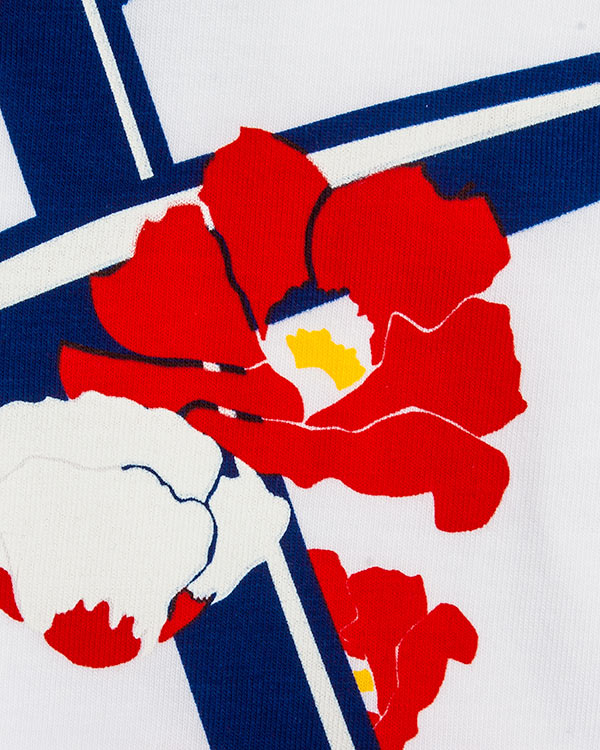 мужская футболка Harmont & Blaine, сезон: лето 2016. Купить за 4300 руб. | Фото 4