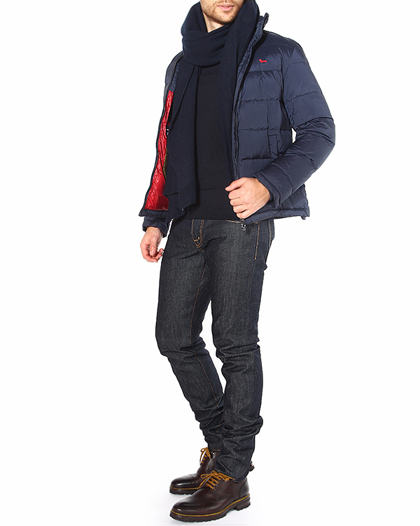 мужская пуховик Harmont & Blaine, сезон: зима 2014/15. Купить за 16300 руб. | Фото $i