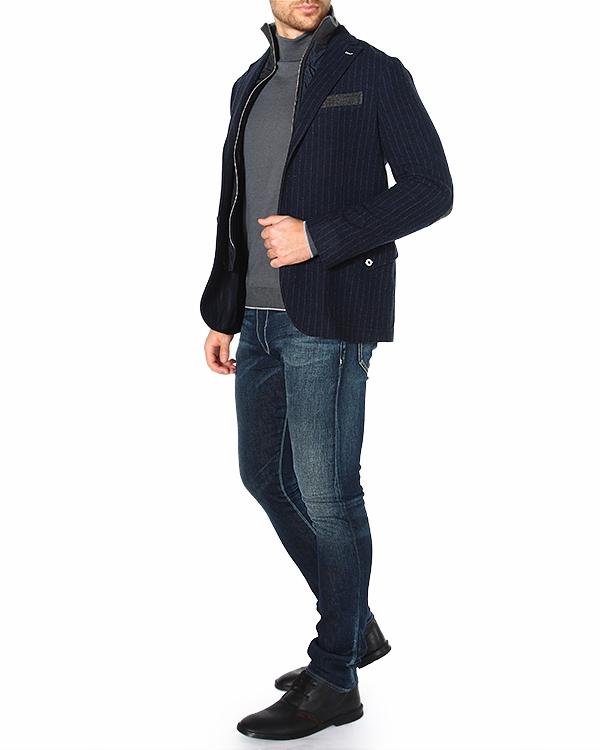 мужская пиджак Harmont & Blaine, сезон: зима 2014/15. Купить за 18000 руб. | Фото 3
