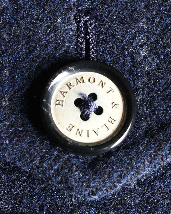 мужская пиджак Harmont & Blaine, сезон: зима 2014/15. Купить за 18000 руб. | Фото 4
