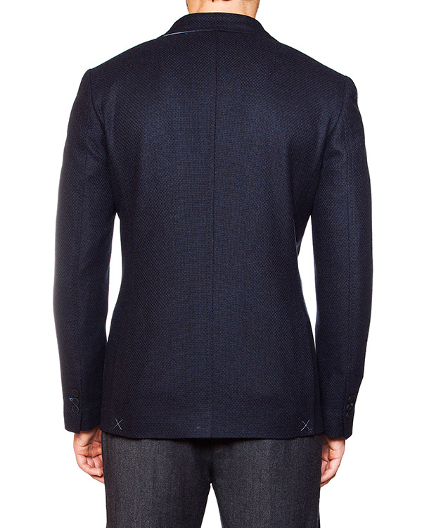 мужская пиджак Harmont & Blaine, сезон: зима 2015/16. Купить за 15100 руб. | Фото 2