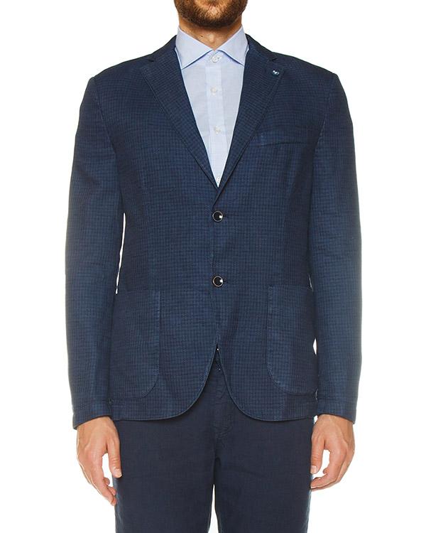 мужская пиджак Harmont & Blaine, сезон: лето 2017. Купить за 21100 руб. | Фото $i