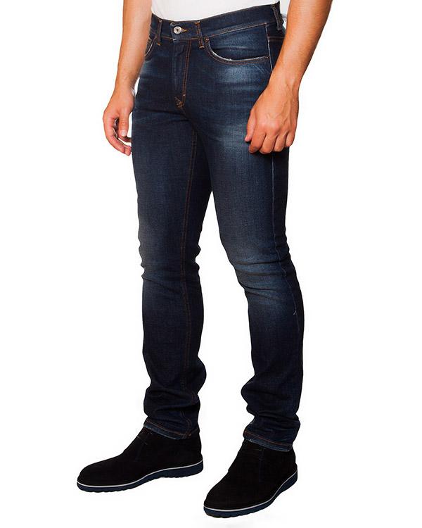 мужская джинсы Harmont & Blaine, сезон: зима 2015/16. Купить за 7200 руб. | Фото 1