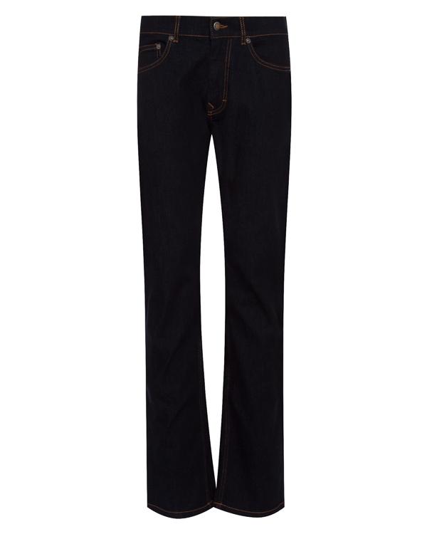 джинсы Regular fit из плотного денима артикул HBW1050-D8023 марки Harmont & Blaine купить за 10500 руб.