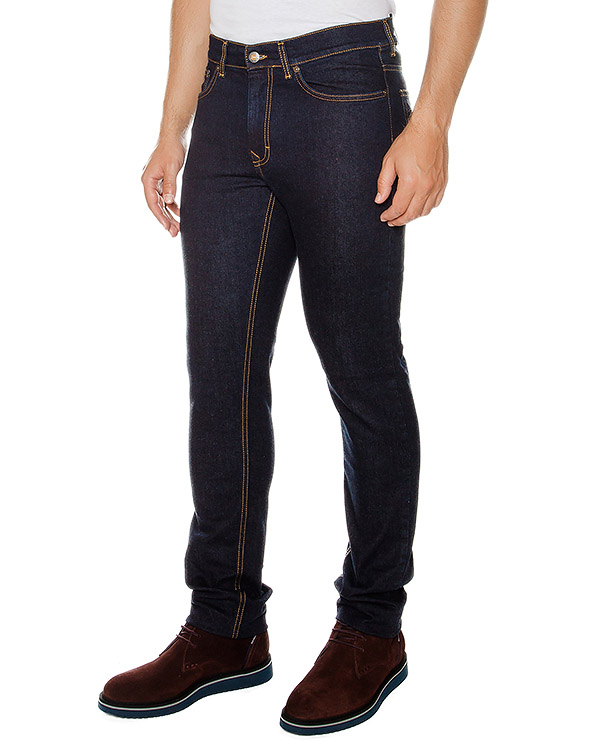 мужская джинсы Harmont & Blaine, сезон: зима 2016/17. Купить за 5700 руб. | Фото 1