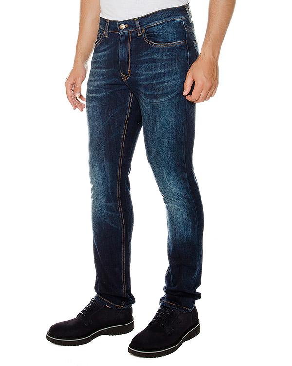 мужская джинсы Harmont & Blaine, сезон: зима 2016/17. Купить за 7500 руб. | Фото 1