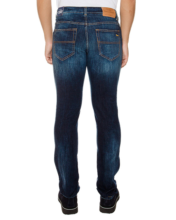 мужская джинсы Harmont & Blaine, сезон: зима 2016/17. Купить за 7500 руб. | Фото 2