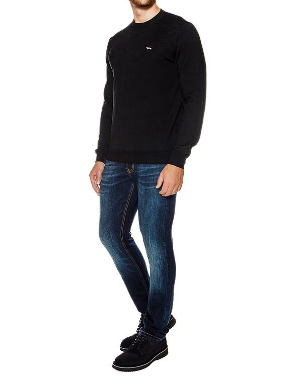 мужская джинсы Harmont & Blaine, сезон: зима 2016/17. Купить за 7500 руб. | Фото 3