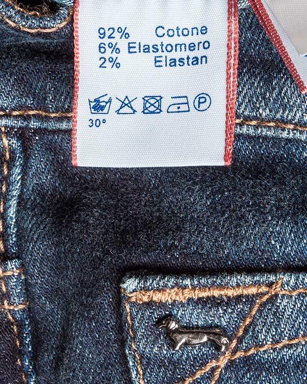 мужская джинсы Harmont & Blaine, сезон: зима 2016/17. Купить за 14900 руб. | Фото 5