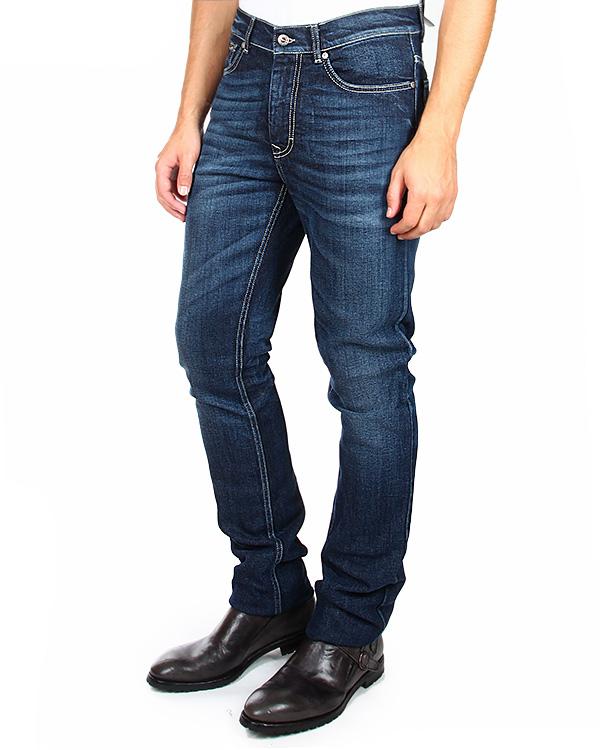 мужская джинсы Harmont & Blaine, сезон: зима 2014/15. Купить за 5900 руб. | Фото 1