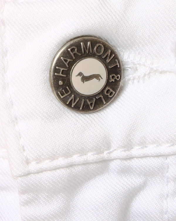 мужская джинсы Harmont & Blaine, сезон: лето 2014. Купить за 6500 руб. | Фото 4