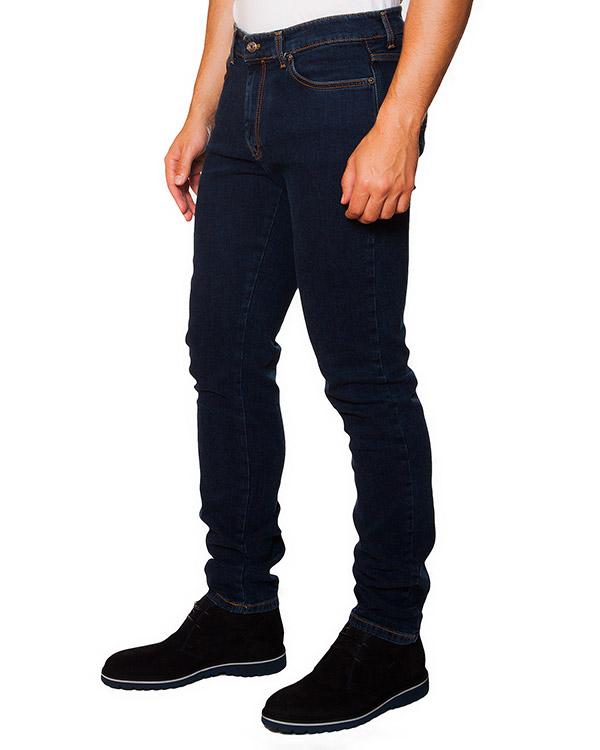 мужская джинсы Harmont & Blaine, сезон: зима 2015/16. Купить за 5800 руб. | Фото $i
