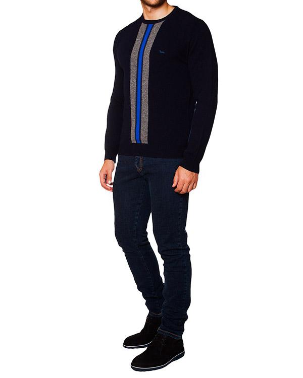 мужская джинсы Harmont & Blaine, сезон: зима 2015/16. Купить за 5800 руб.   Фото 3
