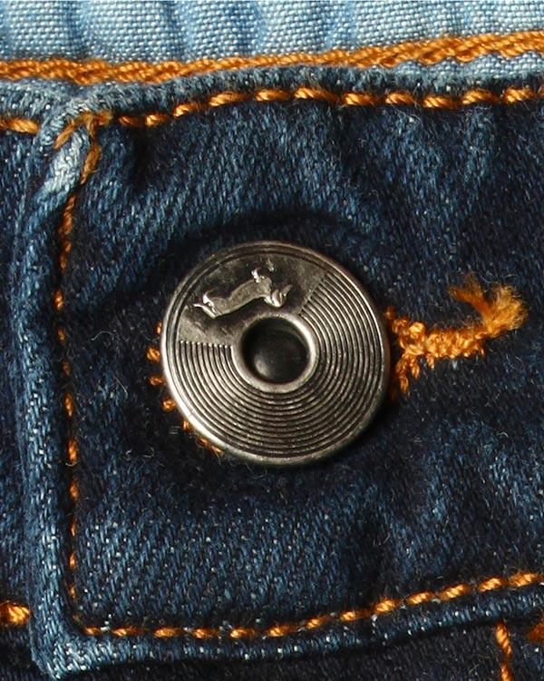 мужская джинсы Harmont & Blaine, сезон: зима 2015/16. Купить за 5800 руб.   Фото 4