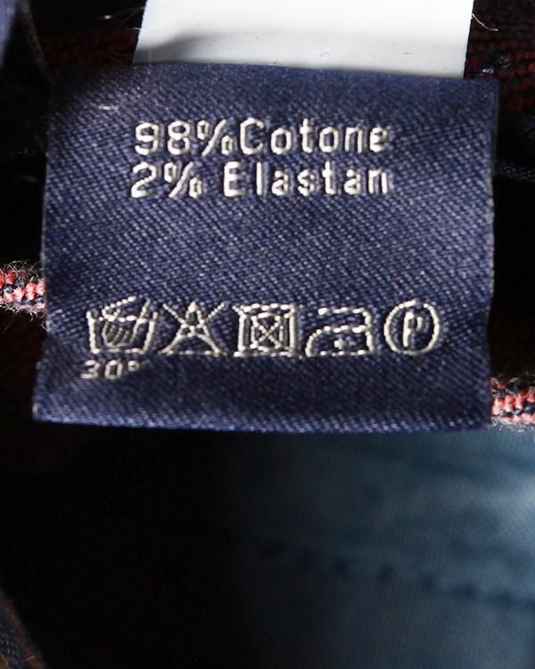 мужская джинсы Harmont & Blaine, сезон: зима 2014/15. Купить за 7400 руб.   Фото 5