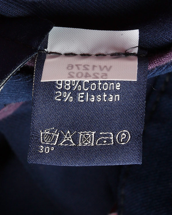 мужская брюки Harmont & Blaine, сезон: зима 2015/16. Купить за 6900 руб. | Фото $i