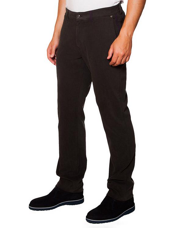 мужская брюки Harmont & Blaine, сезон: зима 2015/16. Купить за 6900 руб. | Фото 1