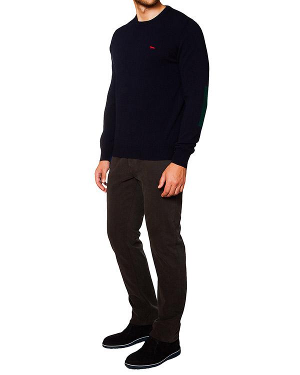 мужская брюки Harmont & Blaine, сезон: зима 2015/16. Купить за 6900 руб. | Фото 3