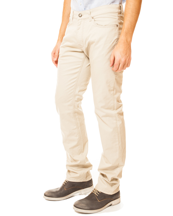 мужская брюки Harmont & Blaine, сезон: лето 2014. Купить за 5600 руб. | Фото 1
