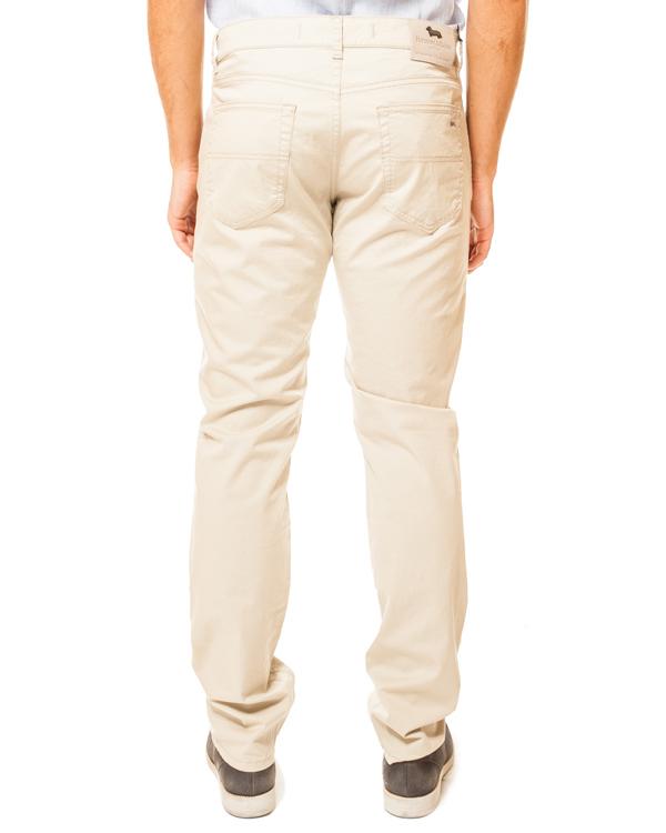 мужская брюки Harmont & Blaine, сезон: лето 2014. Купить за 5600 руб. | Фото 2