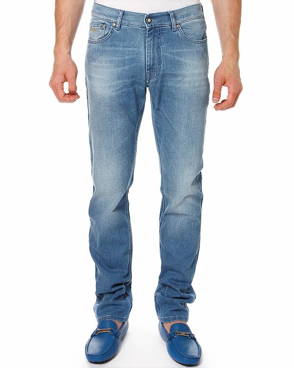 мужская джинсы Harmont & Blaine, сезон: лето 2014. Купить за 5900 руб. | Фото 1