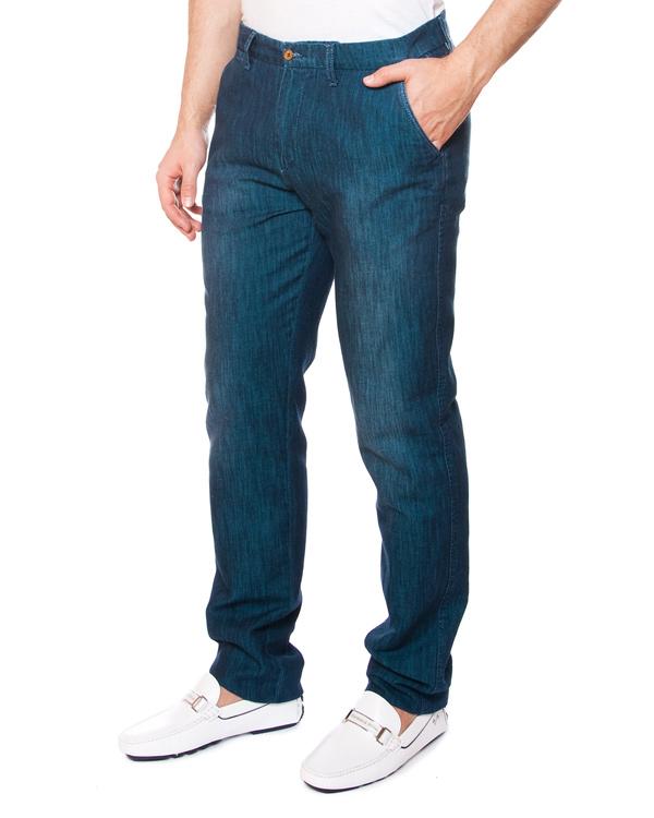 мужская брюки Harmont & Blaine, сезон: лето 2015. Купить за 7400 руб. | Фото $i