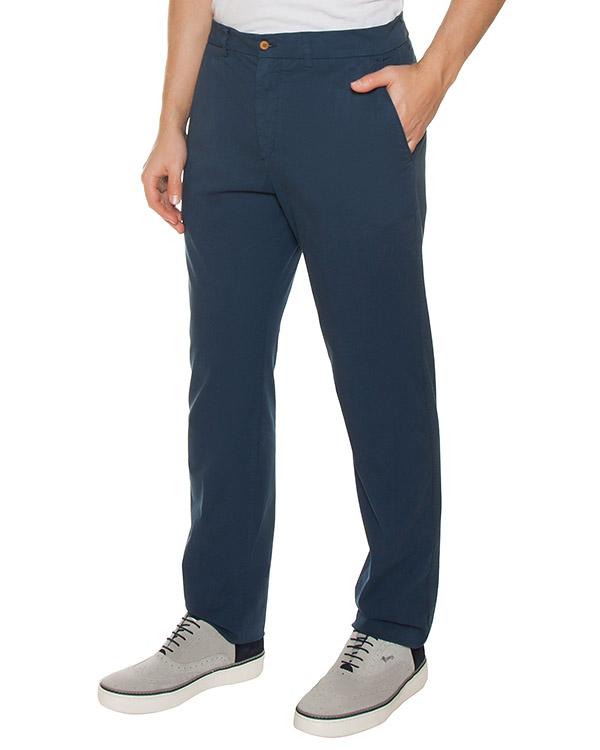 брюки  артикул HBW3036HB марки Harmont & Blaine купить за 6500 руб.