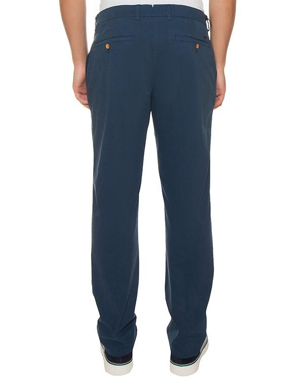 мужская брюки Harmont & Blaine, сезон: лето 2017. Купить за 6500 руб.   Фото $i