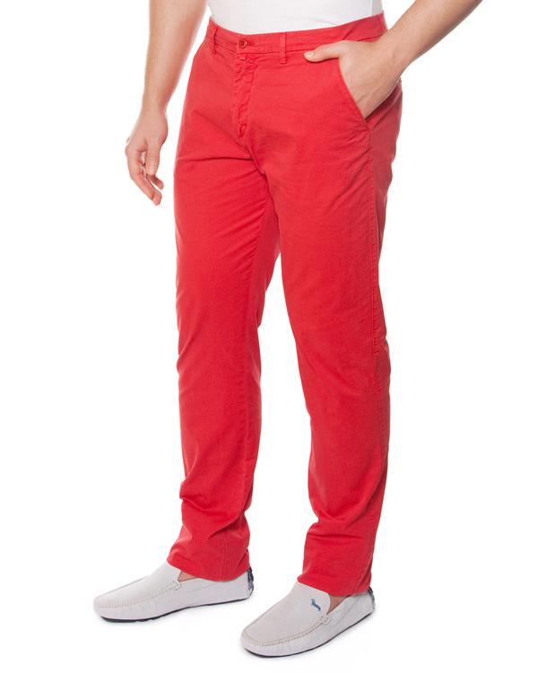 мужская брюки Harmont & Blaine, сезон: лето 2015. Купить за 6700 руб. | Фото 1