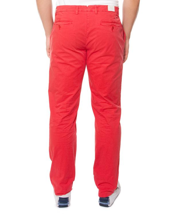 мужская брюки Harmont & Blaine, сезон: лето 2015. Купить за 6700 руб. | Фото 2