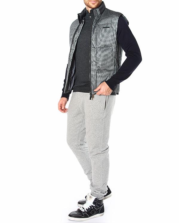 мужская брюки Harmont & Blaine, сезон: зима 2014/15. Купить за 6100 руб. | Фото 3
