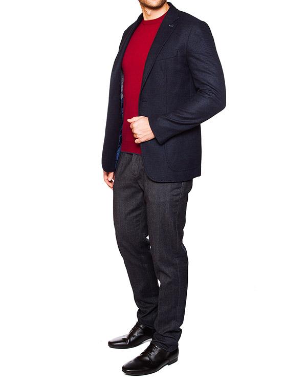 мужская брюки Harmont & Blaine, сезон: зима 2015/16. Купить за 9100 руб. | Фото 3
