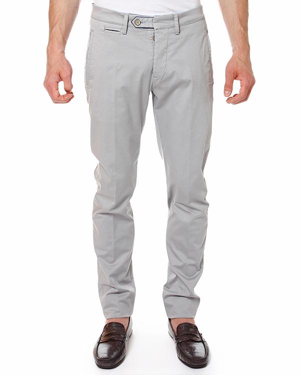 мужская брюки Harmont & Blaine, сезон: лето 2014. Купить за 6600 руб. | Фото 1