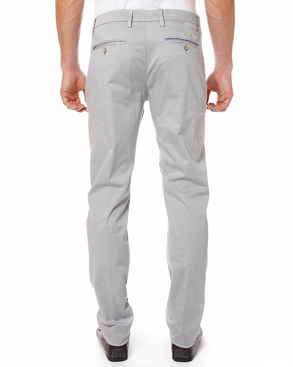мужская брюки Harmont & Blaine, сезон: лето 2014. Купить за 6600 руб. | Фото 2