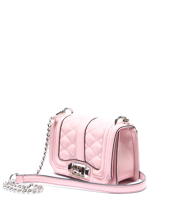 аксессуары сумка Rebecca Minkoff, сезон: лето 2015. Купить за 15800 руб. | Фото 2