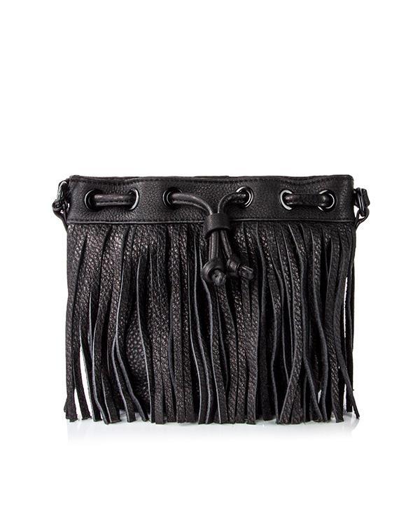 аксессуары сумка Rebecca Minkoff, сезон: лето 2016. Купить за 7800 руб. | Фото 1