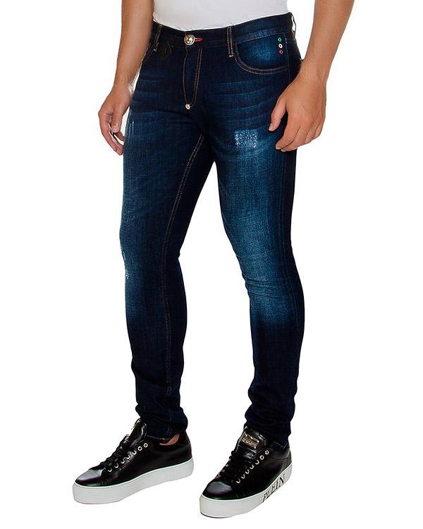 джинсы  артикул HD120430 марки PHILIPP PLEIN купить за 20600 руб.