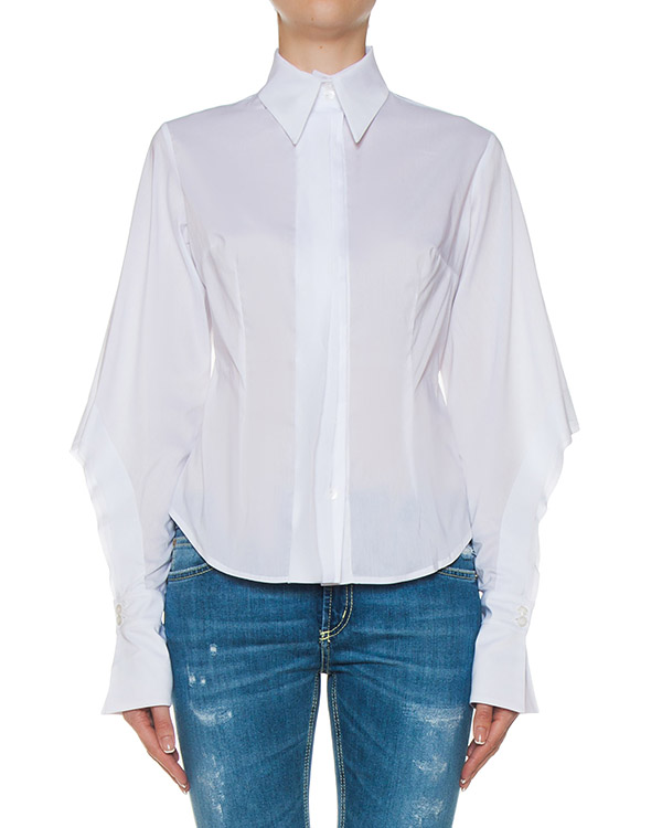 блуза  артикул HELEN-B марки Balossa купить за 11200 руб.