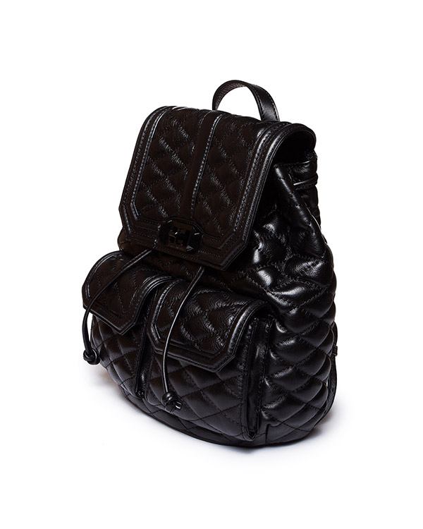 аксессуары рюкзак Rebecca Minkoff, сезон: зима 2015/16. Купить за 15000 руб.   Фото $i